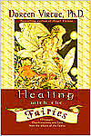 Healing with the Fairies Oracle Cards - Doreen Virtue