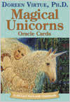 Magical Unicorn Oracle Cards - Doreen Virtue